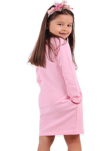 Breeze Tunik Pembe